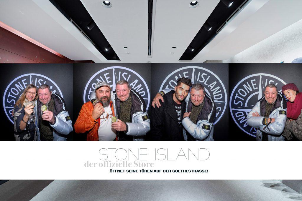 Stone Island Frankfurt
